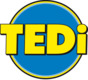 Logo TEDi GmbH & Co. KG in Dorsten
